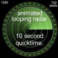 radarloop