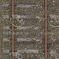 unused railway