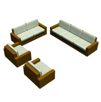 lounge set 01