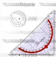 set square Texture