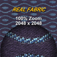 Real Fabric 220d
