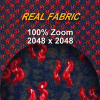 Real Fabric 223c