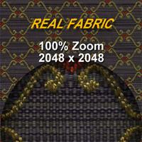 Real Fabric 228b
