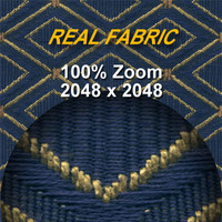 Real Fabric 229a