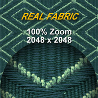 Real Fabric 229d