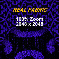 Real Fabric 234c
