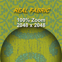 Real Fabric 234f