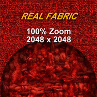 Real Fabric 254a