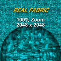 Real Fabric 254b