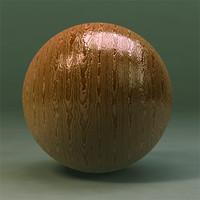 Maya Material Parquet Wood Floor Textured 3