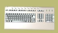 Basic Keyboard