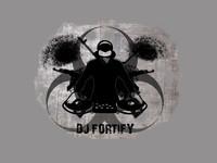 DJ Fortify - Hardcore Gangstaz beat