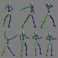 Dance Loop Pack 1