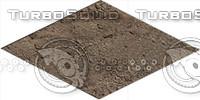 Isometric Textured Tiles