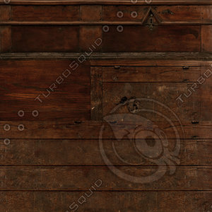 Old Box Texture