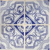 Portuguese Tiles 10