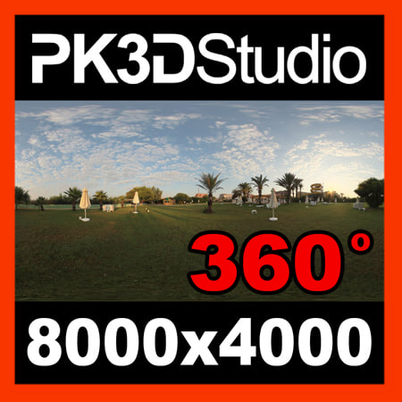 PK3D Studio HDRI map 0010
