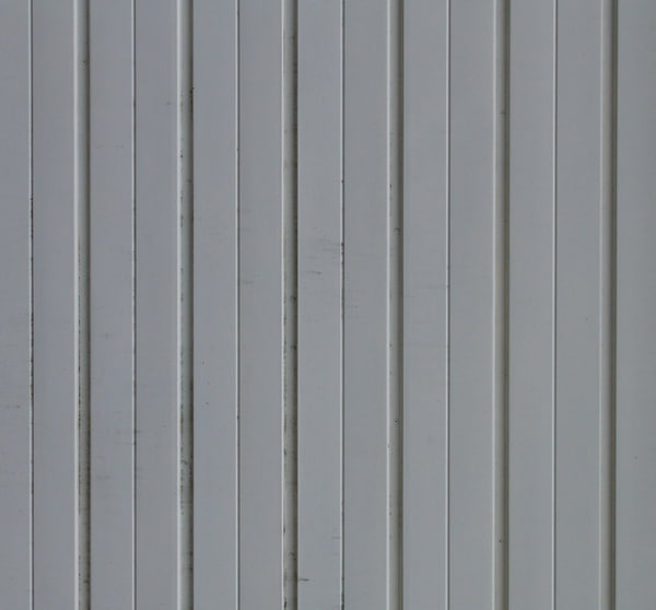 Texture Other Corrugated Metal Sheet