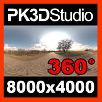 PK3D Studio - HDRI map 0002