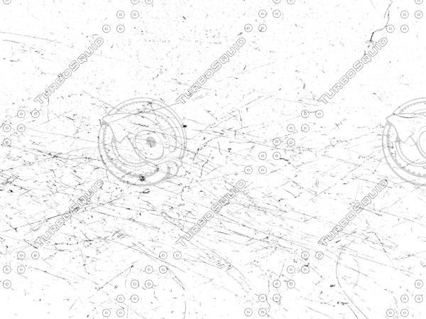 bump map for scratch in stone