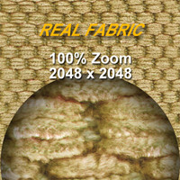 Real Fabric 221d