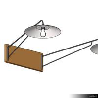 Wall Lamp 00125se