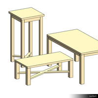 Table 00130se