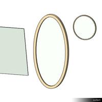 Mirror 01037se