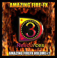 Amazing Fire Vol1