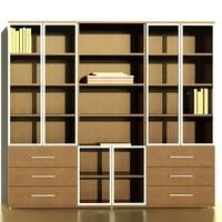 Bookshelf_Office