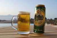 Cretan Beer