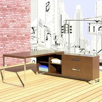 Desk_Lena