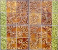 Portuguese Tiles 32