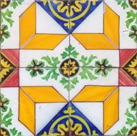 Portuguese Tiles 45