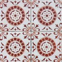 Portuguese Tiles 50
