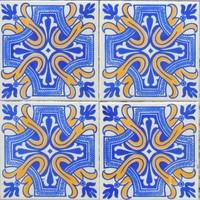 Portuguese Tiles 51