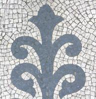 Mosaic Tile Sidewalk 12