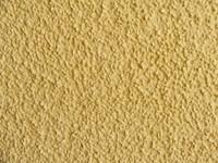 Yellow Plaster