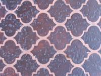 Ornate Tile