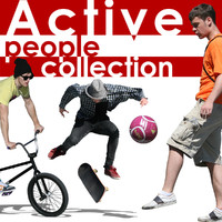 Active people collection
