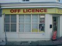 Off License