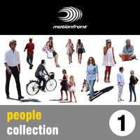 People collection 1