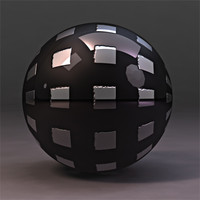 Special FX Metallic 20