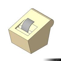 Receipt Printer 00150se