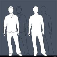 2D Person Male 00253se