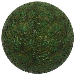 Dino Skin - Dark Green - 3D Texture (2) (2)