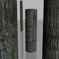 Lime (Linden) Tree Bark