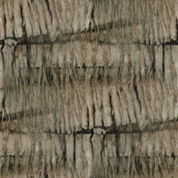 Seamless Palm Bark