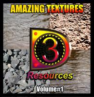 Amazing Textures Vol1