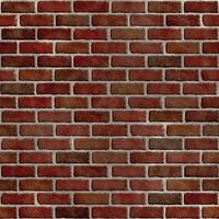 Brick Texture (Non Photo Source)